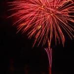 琴浦町 赤碕の夏のお祭「波止の祭」